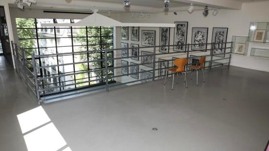Musée Mendjisky-Ecoles de Paris