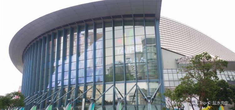 Taipei Arena1
