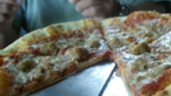 Zeek的比薩餅