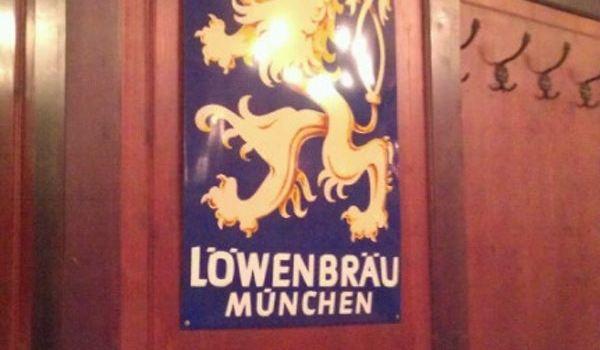 Löwenbräu am Gendarmenmarkt1