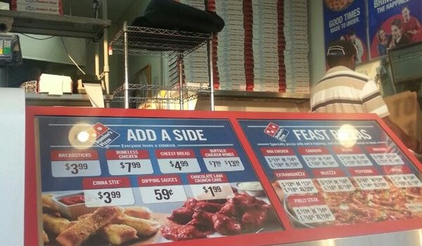Dominos Pizza Travel Guidebook Must Visit Attractions In