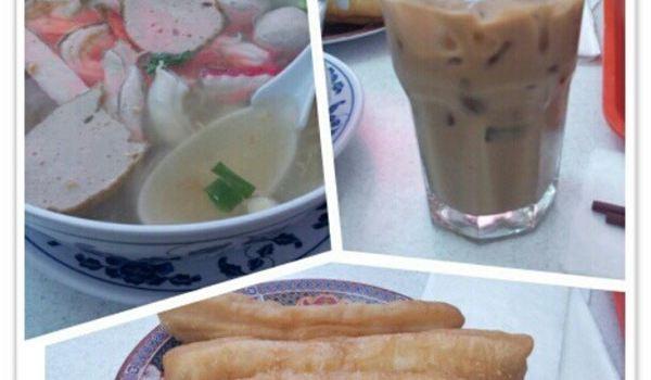 悠悠土菜魚館2