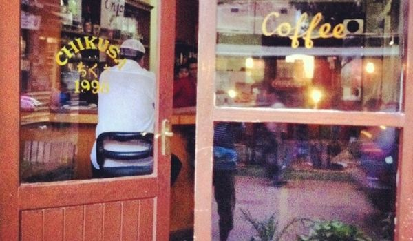 Cha Cha Cafe