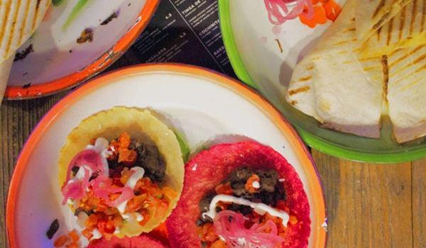 Neta Mexican Street Food2