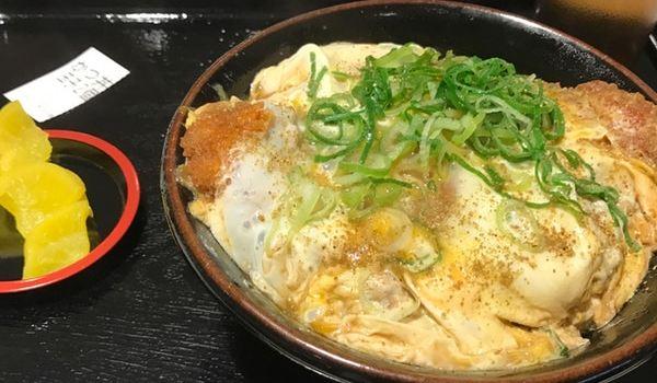 Katsudon Yoshibei Promena Kobe1