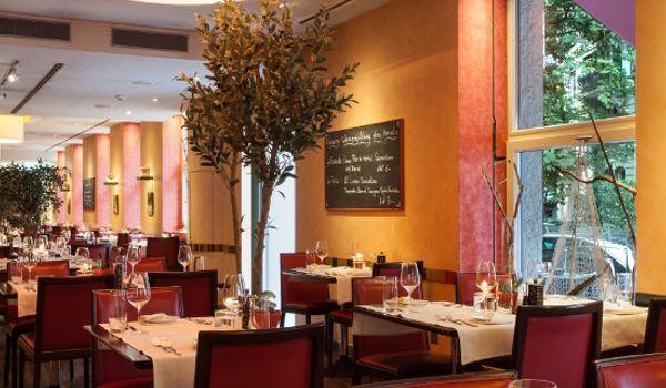 BOLERO Restaurante3