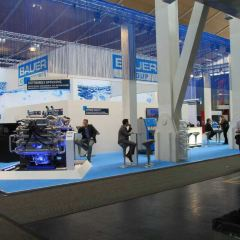 Hannover Exhibition Grounds User Photo