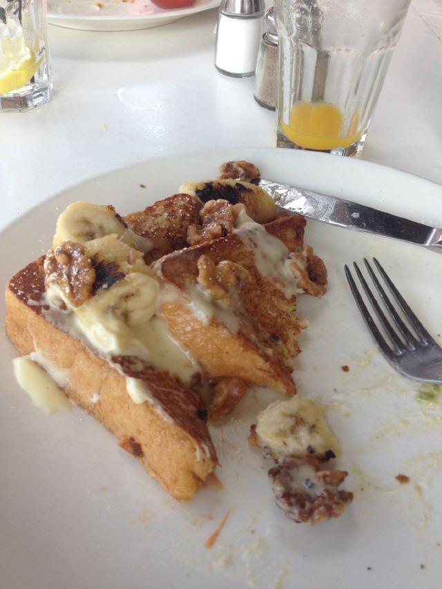 Toast Bakery Cafe
