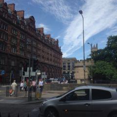 Wagamama Edinburgh City Central User Photo