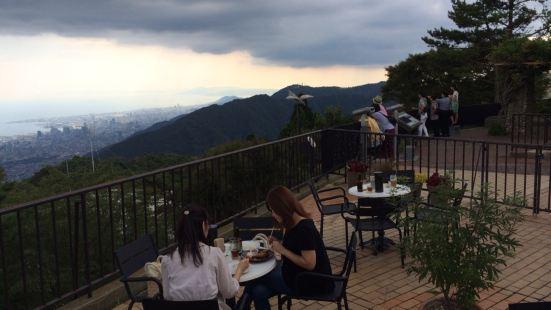 Tenran Cafe