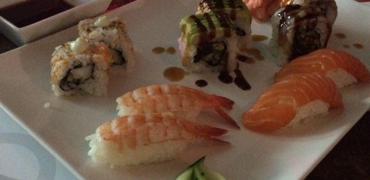 crudo sushi bar