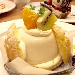 Fruit Paradise Cafe User Photo