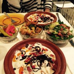 Comptoir Libanais User Photo