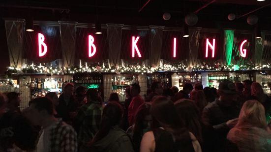 B.B. King Blues Club