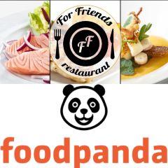 For Friends Restaurant用戶圖片