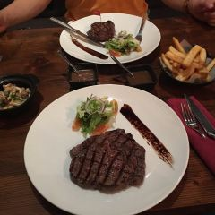 B3 Steakhouse & Craft beer User Photo