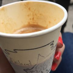 Silo Coffee用戶圖片