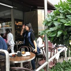 Thierry Chocolaterie Patisserie Cafe用戶圖片