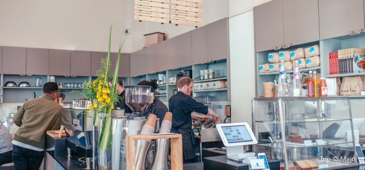 Blue Bottle Coffee(Mint Plaza)1