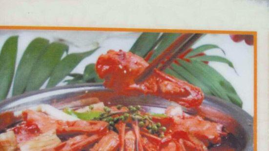 小小鮮幹鍋香辣館
