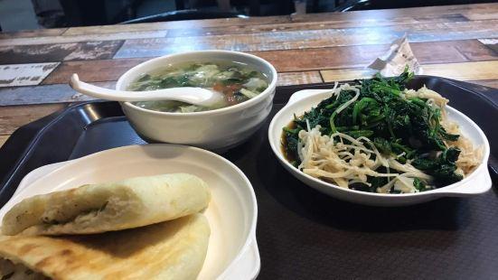 徐福記中式快餐