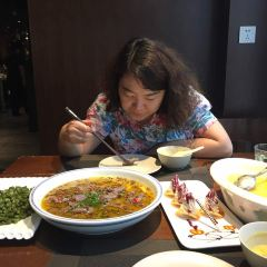 蓉亭食貝餐廳(楷林店)用戶圖片