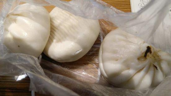 中華饅頭(常熟店)