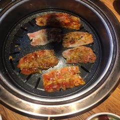 金邁圓烤肉(綠地店)用戶圖片
