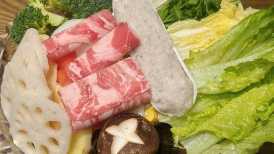 大象花園泰式海鮮料理