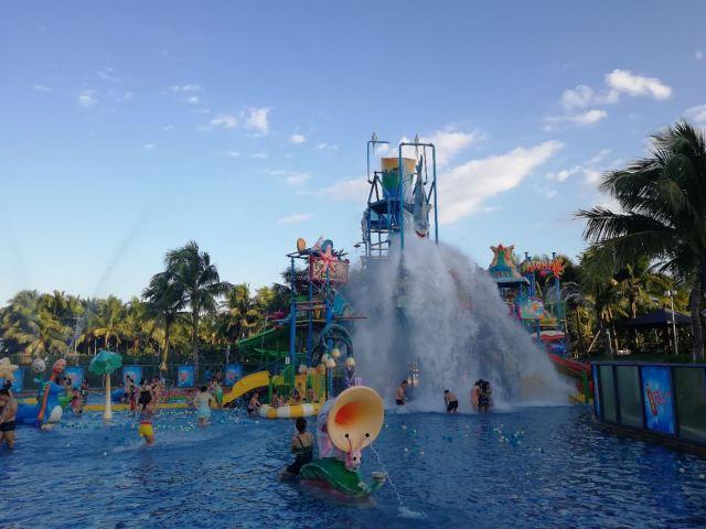 Bo'ao Asia Bay Resort