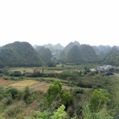 Dongfenglin Sceneic Area User Photo