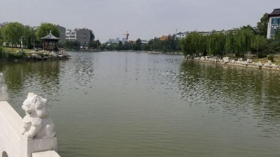 HuBin Park