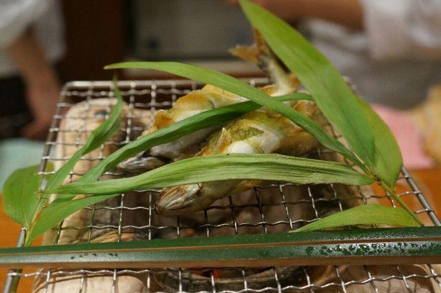 魚食大正主店
