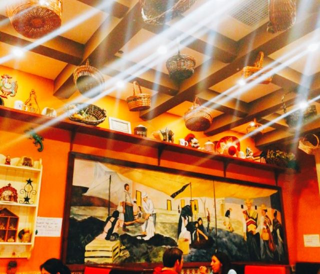 彼德西餐廳(華潤萬象城店)