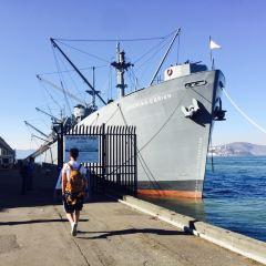 SS Jeremiah O'Brien-National Liberty Ship Memorial User Photo