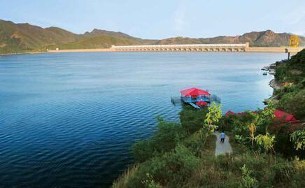 Daheiting Reservoir1