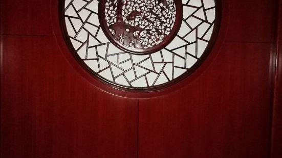 石林銀瑞林國際大酒店-西餐廳