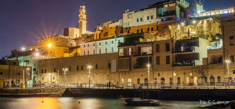 Jaffa Old City2