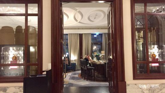 St. Regis Bar Dubai