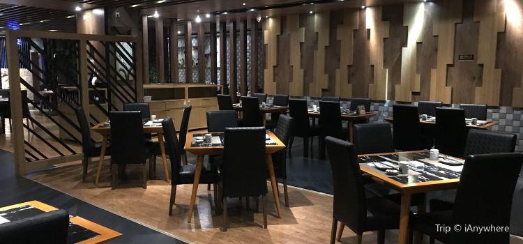 Shan Sheng Chuang Zuo Cuisine( Hang Yang International Square )3