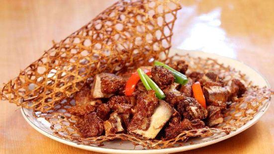 老上海菜館