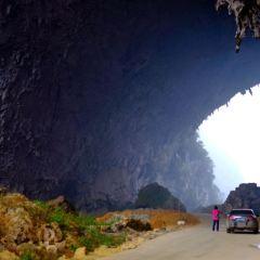 鳳山世界地質公園三門海天窗群景區用戶圖片