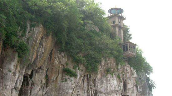 廣西石鐘山