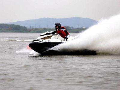 炫宇摩托艇俱樂部