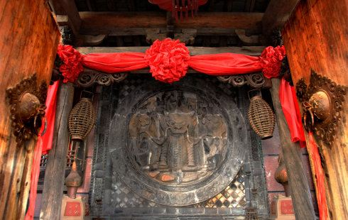 Qingfengheng Minsu Culture Museum
