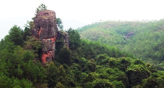 Motuozhai Scenic Area
