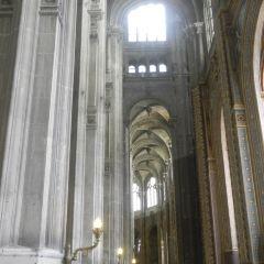 聖猶士坦堂用戶圖片