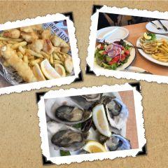 Apollo Bay Seafood Cafe用戶圖片