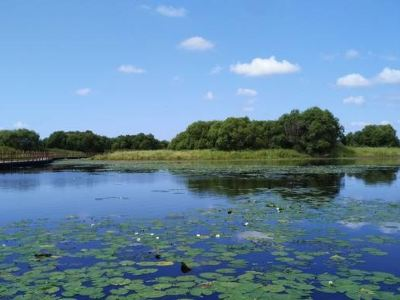 Jiayin Xinfadao River Park & Paradise