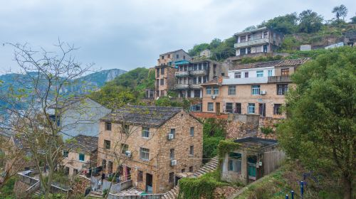 Taizhou Travel Guide   Popular attractions in Taizhou
